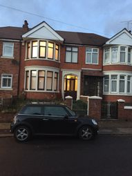 4 bed semi-detached house to rent in Lichfield Road, Coventry CV3