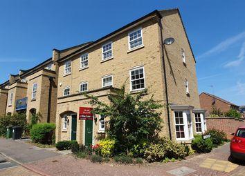 Thumbnail 4 bed semi-detached house for sale in Rockbourne Road, Sherfield-On-Loddon, Hook