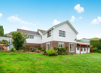 Thumbnail 4 bedroom detached house for sale in Bala Brook Close, Brixham