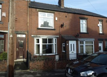 Thumbnail 2 bed terraced house to rent in Coniston Road, Barnsley