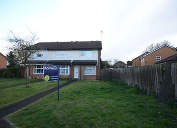Thumbnail 2 bed end terrace house to rent in Fordham Way, Lower Earley, Reading