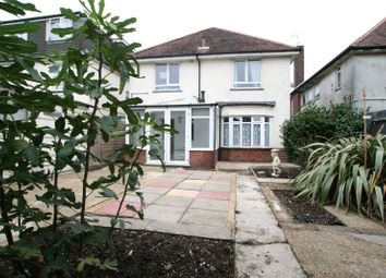 Thumbnail 2 bed flat for sale in Gerald Road, Bournemouth, Dorset