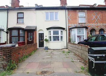 Thumbnail 3 bedroom terraced house for sale in Gosbrook Road, Caversham, Reading