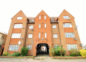 Thumbnail 1 bed flat for sale in The Homestead, Crayford High Street, Crayford, Dartford