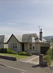 Thumbnail 3 bed detached house to rent in Murray Terrace, Craigie, Perthshire
