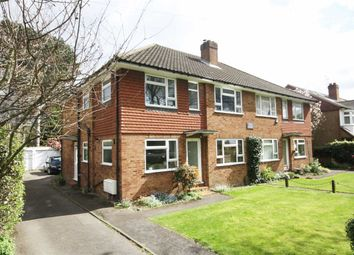 Thumbnail 2 bed flat for sale in Tudor Avenue, Hampton
