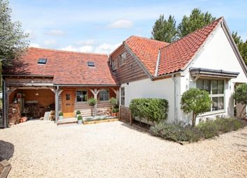 Thumbnail 5 bed detached house for sale in Orchard Close, Newton, Sturminster Newton, Dorset