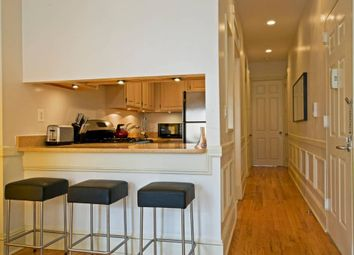 Thumbnail 2 bed flat to rent in Mendora Road, London