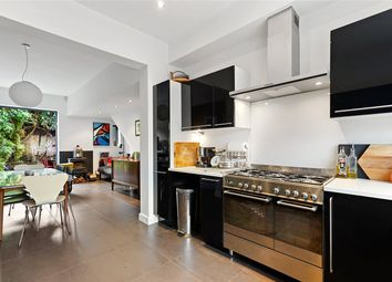 Thornfield Road, London W12. 4 bed property