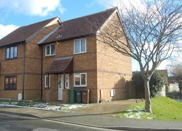 Thumbnail 3 bed property to rent in Whitbread Close, Eastbourne