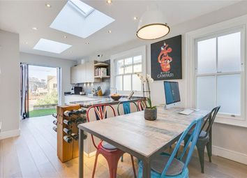 Thumbnail 3 bed flat for sale in Kenyon Street, London
