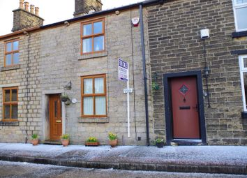 Thumbnail 2 bed cottage for sale in Chapel Street, Horwich, Bolton