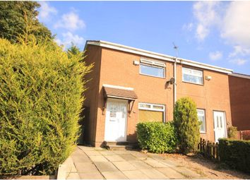 Thumbnail 2 bed semi-detached house for sale in Dicken Green Lane, Rochdale, Greater Manchester