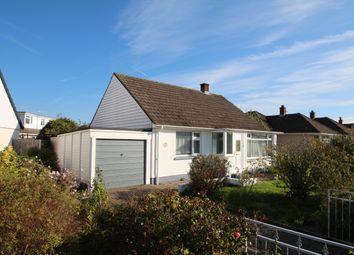 Thumbnail 2 bed detached bungalow for sale in Abbrook Avenue, Kingsteignton, Newton Abbot