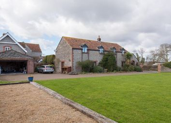 Thumbnail 4 bed detached house for sale in The Coach House, Manor Road, Saltford.