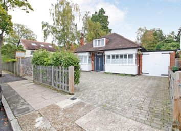 Thumbnail 2 bed detached bungalow for sale in Alexandra Crescent, Bromley