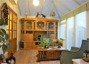 Thumbnail 3 bed semi-detached house for sale in New House Lane, Gravesend