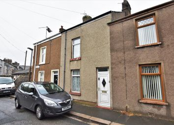 Thumbnail 2 bed terraced house for sale in Albert Street, Dalton-In-Furness