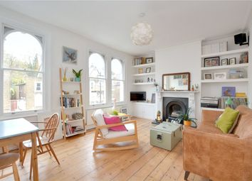 Thumbnail 3 bed flat for sale in Algiers Road, Lewisham, London