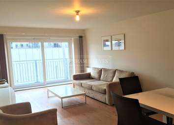 Thumbnail 1 bedroom flat to rent in Heritage Avenue, Colindale