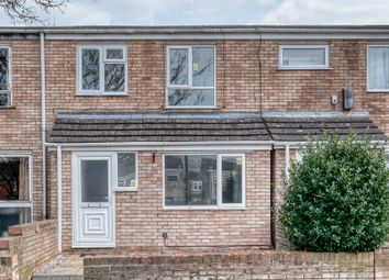 Thumbnail 3 bed terraced house to rent in Amberley Close, Worcester