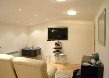 Thumbnail 1 bed flat to rent in Franciscan Road, Tooting, London