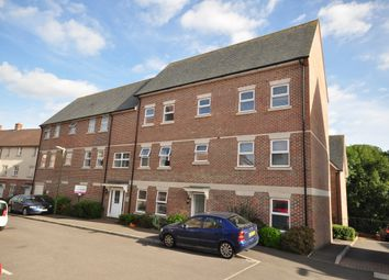 Thumbnail 2 bed flat to rent in Harwood Close, Codmore Hill