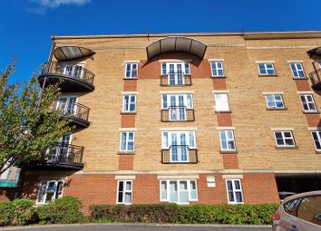 Thumbnail 2 bed flat to rent in Magdalena Court, 1 Prewett Street, Redcliffe, Bristol