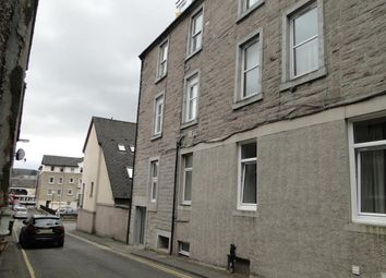 Thumbnail 1 bed flat to rent in Union Lane, Perth