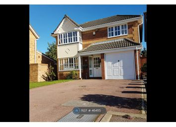 Thumbnail 4 bed detached house to rent in Fenton Grange, Harlow
