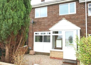 Thumbnail 3 bed semi-detached house to rent in Coalbank Square, Hetton-Le-Hole, Houghton Le Spring