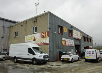 Thumbnail Warehouse for sale in 142 Johnson Street, Southall