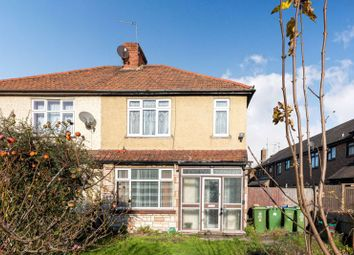 3 bed semi-detached house for sale in Bellegrove Road, Welling DA16