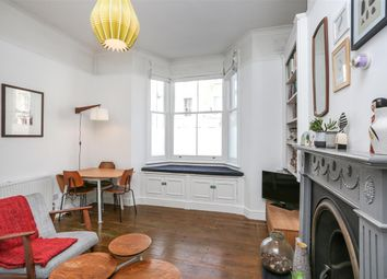 Thumbnail 1 bed flat for sale in Landseer Road, London