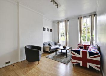 Thumbnail 2 bed flat to rent in Greystoke Lodge, Hanger Lane, Ealing