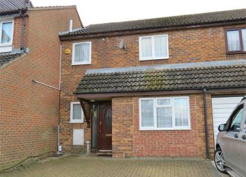 3 bed terraced house for sale in Monica Close, Watford, Hertfordshire WD24