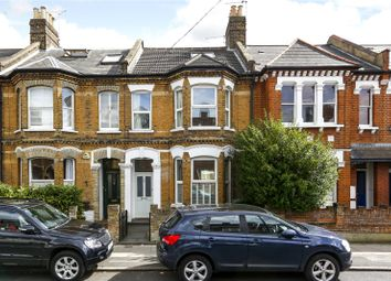 Thumbnail 4 bedroom terraced house for sale in Quicks Road, London