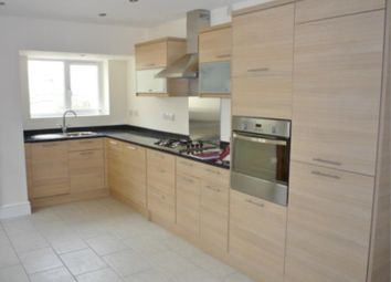 Thumbnail 1 bed flat to rent in Marston Road, Knowle, Bristol