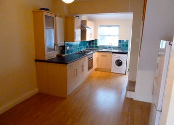Thumbnail 3 bed terraced house to rent in Ball Rd, Hillsborough, Sheffield