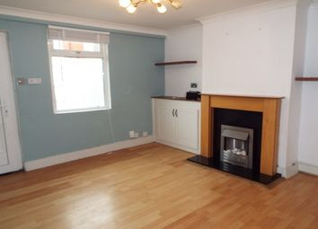Thumbnail 2 bed terraced house to rent in Cheriton High Street, Folkestone