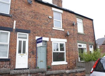 Thumbnail 3 bed terraced house for sale in Springhouse Road, Crookes, Sheffield