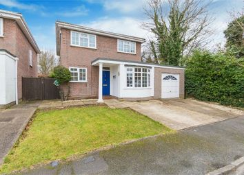 Thumbnail 4 bed detached house to rent in Eton Close, Datchet, Berkshire