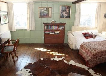 Thumbnail 3 bed terraced house for sale in Tonbridge Road, Wateringbury, Maidstone