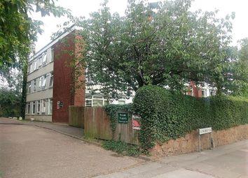 Thumbnail 2 bedroom flat to rent in Kingsbury Road, Erdington, Birmingham