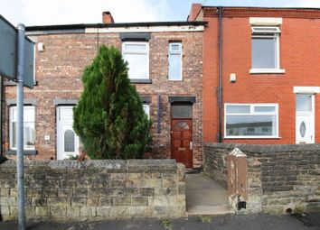 Thumbnail 3 bed terraced house for sale in Tunstall Lane, Pemberton, Wigan