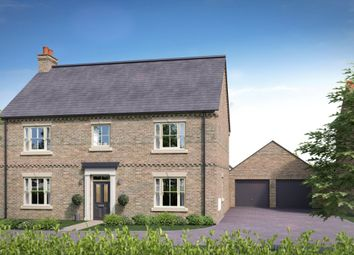 4 bed detached house for sale in Plot 7, The Copse, Marton Cum Grafton, Near Boroughbridge YO51