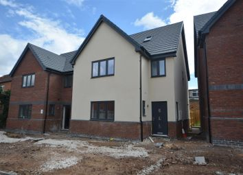 Thumbnail 4 bed detached house for sale in Lace Gardens, Ruddington, Nottingham