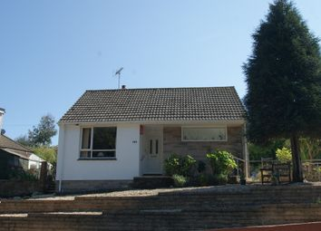 Thumbnail 3 bed detached bungalow for sale in Colley End Road, Paignton
