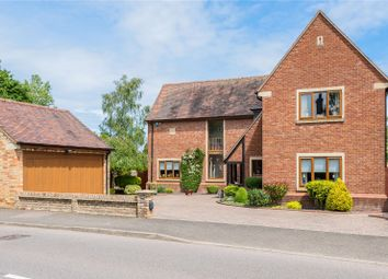 Thumbnail 5 bed detached house for sale in West Perry, Perry, Huntingdon, Cambridgeshire