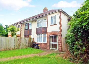 Thumbnail 3 bed semi-detached house for sale in Frenchay Park Road, Bristol, Somerset